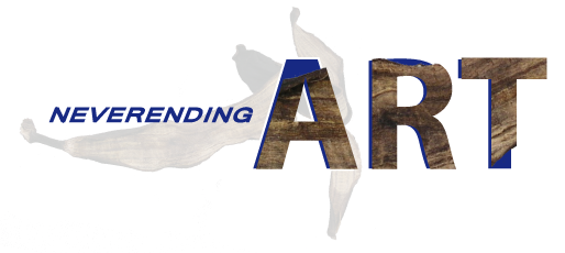Neverending Art Almere